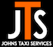 Johns Taxi Services Logo